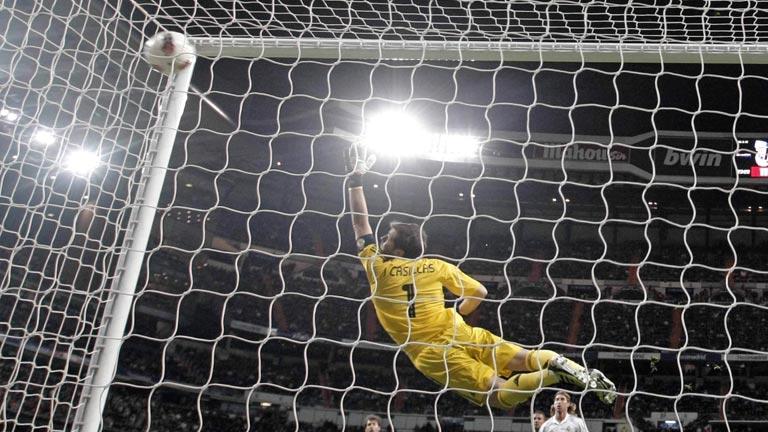 El Real Madrid busca mantener su distancia en la Liga ante el Villarreal