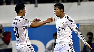 Un Real Madrid imparable