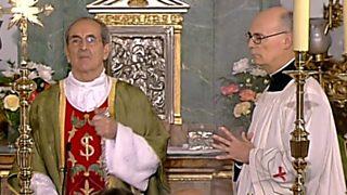 El día del Señor - Real Oratorio Caballero de Gracia