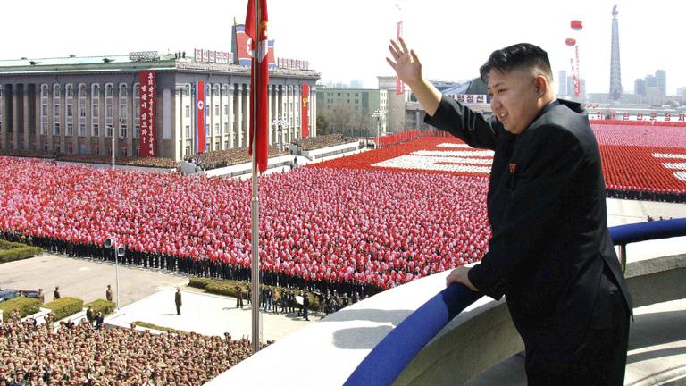 La realidad de Corea del Norte