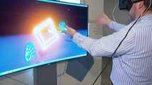 Ir al VideoLa realidad virtual al alcance de todos gracias a The App Date y la Fundación Telefónica