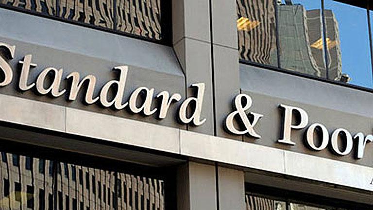 S&P rebaja dos escalones la nota de España, de 'A' hasta 'BBB+'