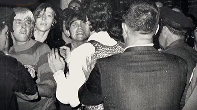 """La Noche Temática. """"La rebelión de Stonewall"""". Avance"""