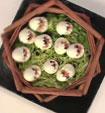 Imagen de Cocina con Clan - Alumbramiento de pollitos en huevos rellenos