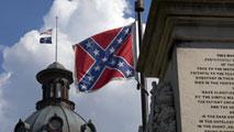 Ir al VideoEl rechazo a la bandera confederada aumenta tras epidodios como el Charleston