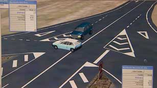 11 personas han muerto en lo que va del mes de agosto en accidentes de tráfico