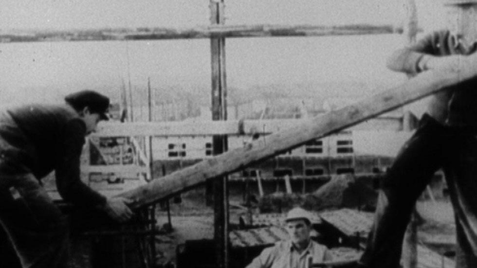 El reto de reconstruir Europa tras la Segunda Guerra Mundial