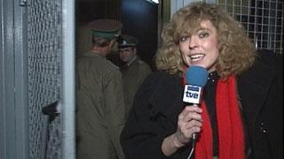 La caída del muro de Berlín, según los testigos de TVE