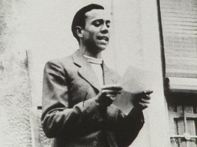 La Biblioteca Nacional organiza una exposición sobre Miguel Hernández