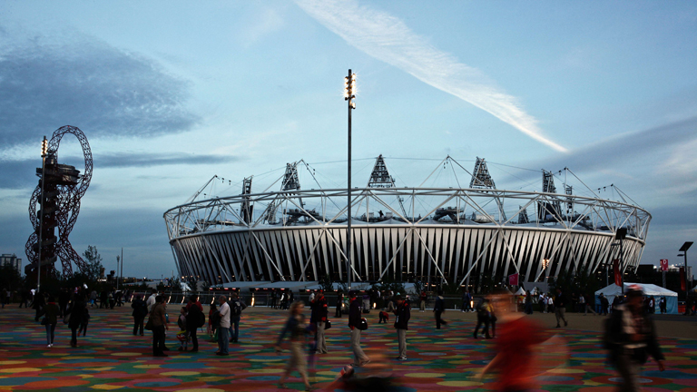 Recorre el anillo olímpico con RTVE.es