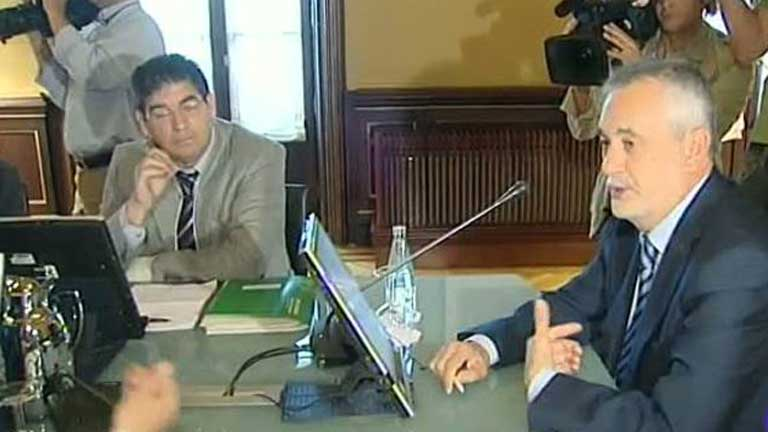 Andalucía recorta 2.500 millones de euros buscando cumplir el objetivo de déficit del 1,5%
