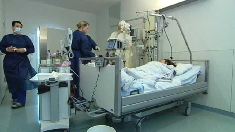 El Gobierno alemán quiere reducir los implantes de prótesis de cadera y de rodilla