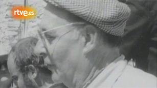 'La tarde' recuerda a Roberto Rossellini (1987)