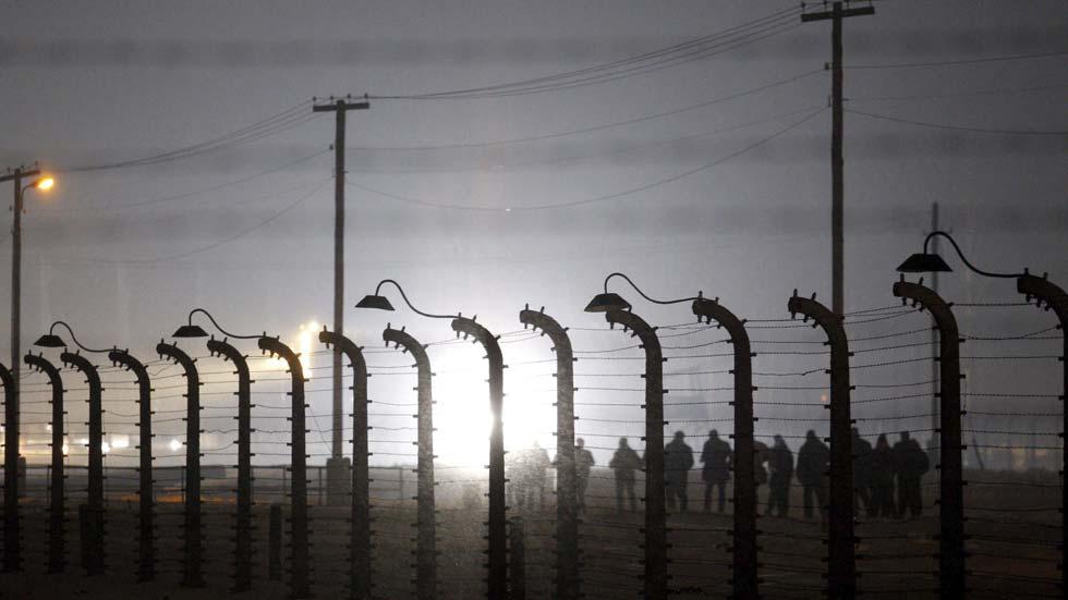 Los recuerdos de Auschwitz, la fábrica de exterminio de la humanidad