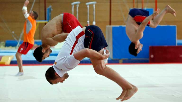 Informe Semanal - Recuerdos y esperanzas olímpicas