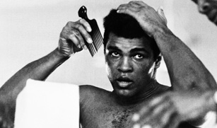 Recuerdos imborrables de Muhammad Ali