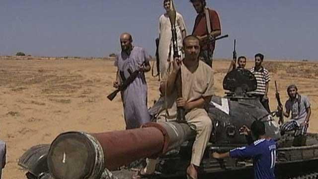 Libia intenta volver poco a poco a la normalidad