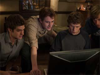 Días de cine - 'La red social', de David Fincher