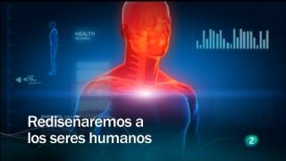 Redes - Rediseñaremos a los seres humanos (entrevistas en V.O. inglesa)