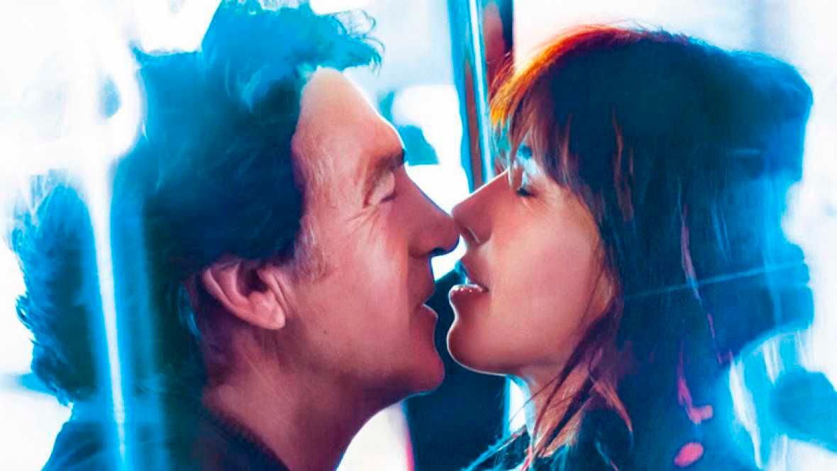 'Reencontrar el amor', con Sophie Marceau, el sábado 22 de abril en El Cine de La 2
