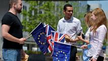 Ir al VideoEl referéndum británico empuja a la UE a reinventarse