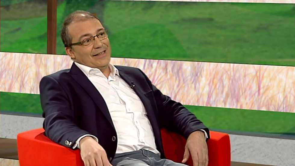 Buenas noticias TV - Reforma y dignidad del ser humano