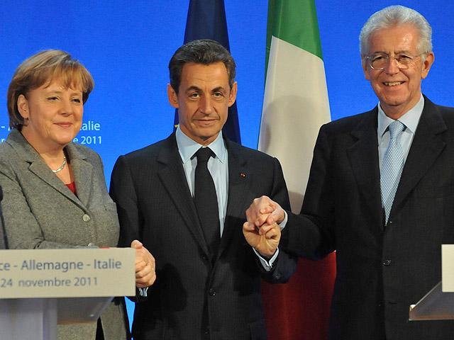 La cumbre de Estrasburgo deja dos propuestas de reformas