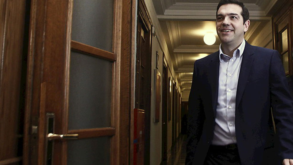 Bruselas considera 'suficientes' las medidas del gobierno Tsipras a cambio de la prórroga del rescate