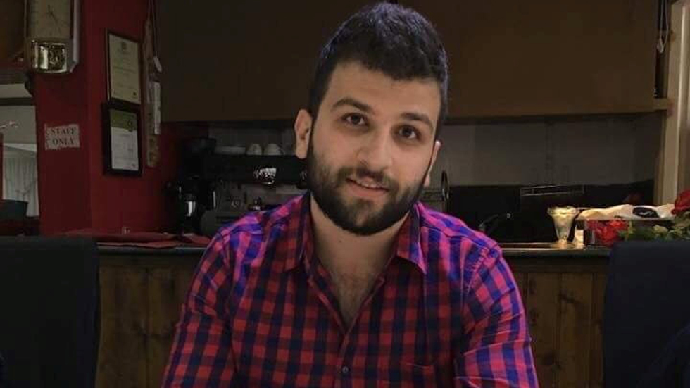 Un refugiado sirio, la primera víctima identificada del incendio de Londres
