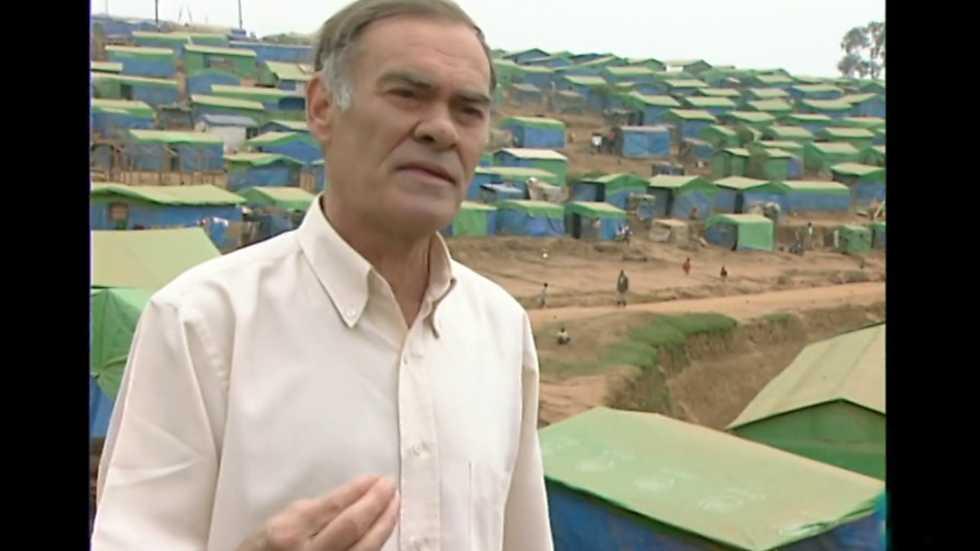 Pueblo de Dios - Refugiados sin refugio