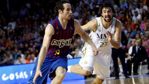 Regal Barça 69-75 Real Madrid
