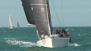 Vela - Regata SAR Príncipe Felipe 'Santander'