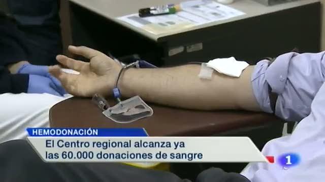 La Región de Murcia en 2' - 18/11/2014