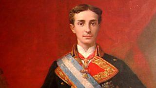 Memoria de España - El regreso de los Borbones