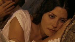 Isabel - La reina Juana tiene miedo