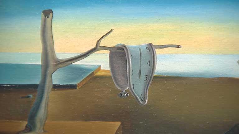Más de 200 obras en una exposición en el Reina Sofía dedicada a Dalí