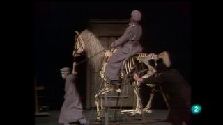 Mi reino por un caballo - 01/09/11