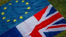 Ir al VideoEl Reino Unido dividido tras el 'Brexit'