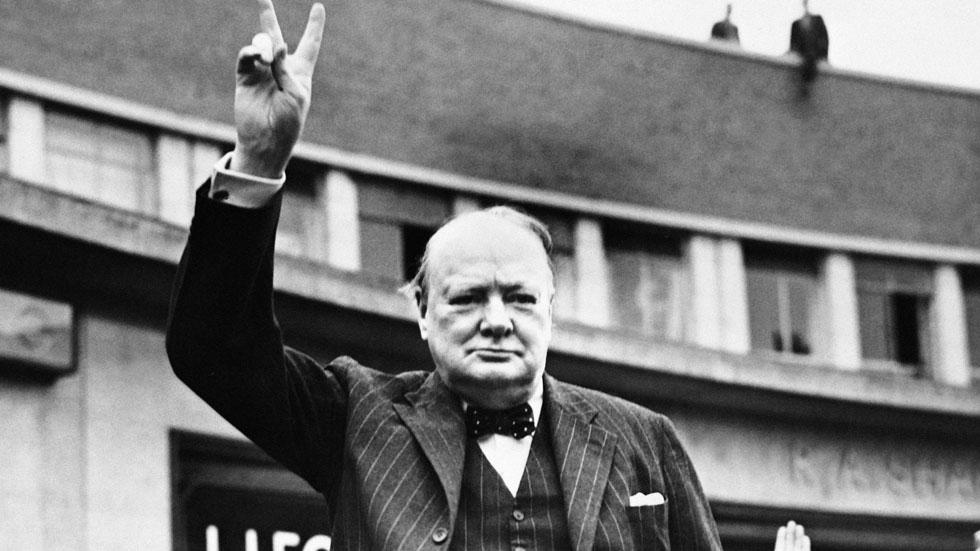 Reino Unido recuerda a Winston Churchill 50 años después de su muerte