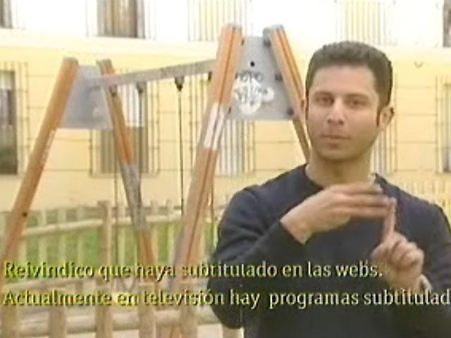 """""""Reivindico subtítulos para RTVE.es"""""""