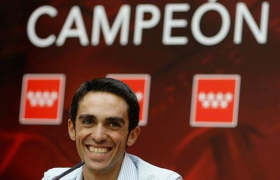 """Contador: """"Mi relación con Armstrong es nula"""""""
