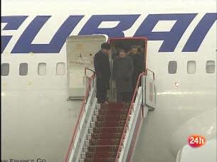 De Sur a Norte - Buenas relaciones bilaterales entre Cuba y Rusia