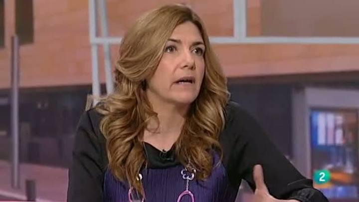 Para Todos La 2 - Entrevista: Carme Sánchez - Relaciones humanas y redes sociales