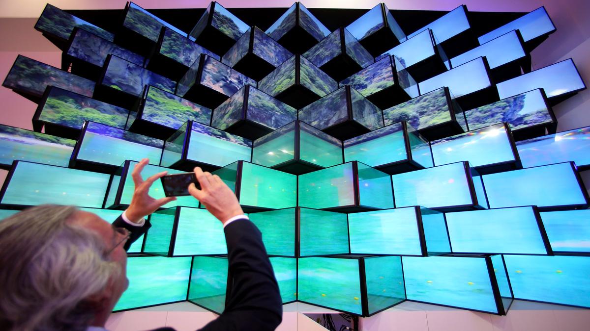 Relojes y teléfonos inteligentes reinarán en la feria IFA de Berlín