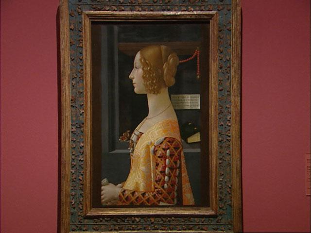 Viaje por el Renacimiento en Florencia con el maestro Doménico Ghirlandaio en el Museo Thyssen