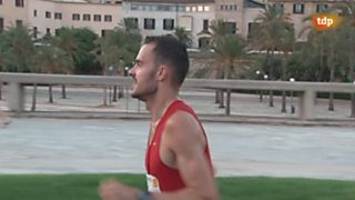 Atletismo - Renault Street Run 10 Km. Prueba Palma de Mallorca