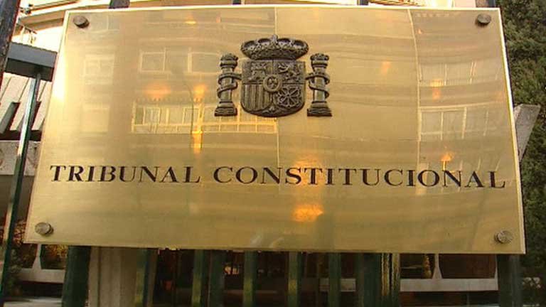 Ultimátum del Constitucional insta a PP y PSOE a acordar renovación