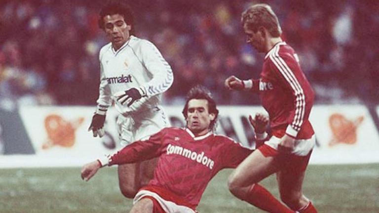 Repaso histórico de los duelos Bayern-Real Madrid