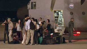 Las ONG lamentan que la población de los campamentos saharauis haya quedado desatendida