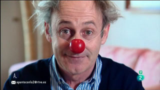 A punto con La 2 - Reportaje - Alain Vigneau